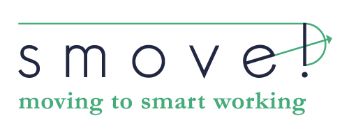 SMOVE – Moving to Smart Working
